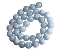Akvamarín, 10 mm