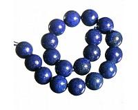 Lapis lazuli, 10 mm (38 ks)