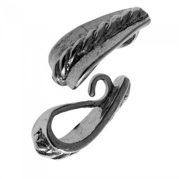 Šlupna gunmetal, 7x14 mm
